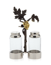 Godinger 9949 La Vigna Salt & Pepper Shakers