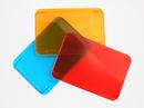 Golight Amber Color Len for all Golight/RadioRay Series Lights
