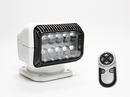 Golight 20004 LED Permanent Mount Radioray W/Wireless Remote - White
