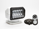 Golight 20074 Led Permanent Mount Radioray - Dual Wireless Remote - White