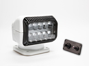 Golight 20204 LED Permanent Golight W/Dash Mounted Remote - White