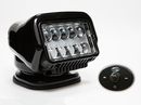 Golight 30214 Stryker LED Wired Dash Remote Control Searchlight - Black