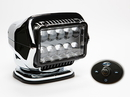 Golight 30264 Stryker LED Wired Dash Remote Control Searchlight - Chrome