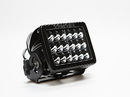 Golight 4421 GXL Led Floodlight - Fixed Mount - Black