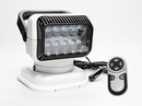 Golight 79004 LED Portable Radioray W/ Wireless Remote - White