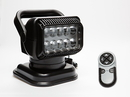 Golight 79514 LED Portable Radioray W/ Magnetic Shoe - Black