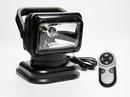 Golight 7951 Portable Radioray W/ Magnetic Shoe - Black