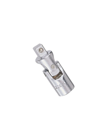 "Genius Tools 280070 1/4"" Dr. Universal Joint 40 mmL"