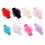Alice Baby Girl Headband Hair Bows/ Infant Headwear Hair Flower (Pack of 16)