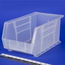 Health Care Logistics - HCL SuperTough Bin  Semi-Clear