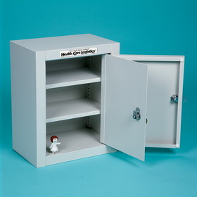 Health Care Logistics -  Narcotic Cabinet, Double Lock