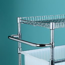 Health Care Logistics - Handle Kit for IV Cart