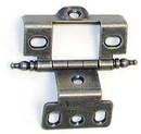 Amerock CM3175TMWI Inset Hge Full Wrap 3/4inMinaret-50