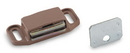 Amerock BP3473PT Magnetic Catch TAN