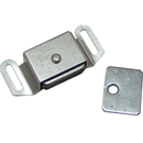 Magnetic Catch Bright ALUMINUM