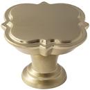 Knob GRACE RVTLZ 1 3/4in GOLD CHMP