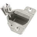 110 Deg Face Frame Hinge SC NICKEL
