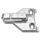 3mm FF CastPlate No.7 Center Screw