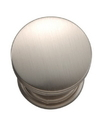Belwith P2140-SS Knob 1in STAINLESS STEEL