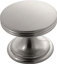 Belwith P2142-SS Knob 1-3/8in STAINLESS STEEL