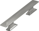 Belwith P2153-SN Pull 3in & 96mm C/C SATIN NICKEL DC