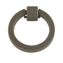 Belwith P3190-WOA Ring Pull 2-3/32in WINDOVER ANTIQUE
