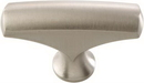 Belwith P3372-SS Knob 1-3/4in STAINLESS STEEL