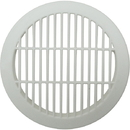 Vent Grommet f/2.5in Dia Hole WHITE