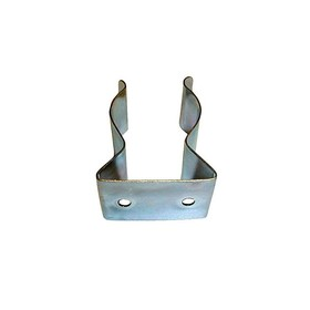 Clip For STAINLESS STEEL Leg, Price/EA