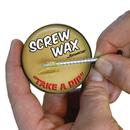 Screw Wax