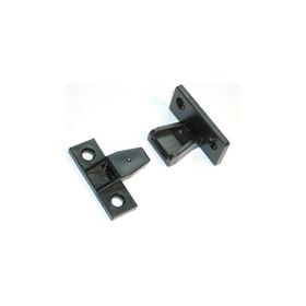 Keku Connector BLACK Wood Screw, Price/PR