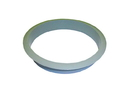 Plastic Grommet f/6in Dia Hole GRAY