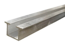 4Ft Double Track 100Lb 3/4 To 1-1/8