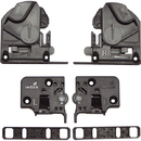 Quadro 4D Front Clip & Accessories