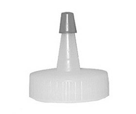 Empty Glue Bottle Cap 38mm  , Price/EA