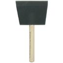 4in Wide Poly Foam Brush by JENmfg