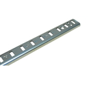 18in Steel Shelf Standard ZINC