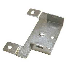 Face Frame Bracket For 8400 ZINC, Price/EA