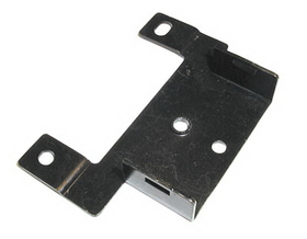 Face Frame Bracket For 8405 EBONY, Price/EA