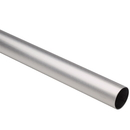 1-1/2in SATIN SS Tube 72in Length