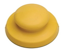 5in Dia Molded Palm Sander For Grip