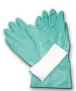 Gloves Chemical Resistant Large