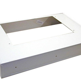 ALMOND Rectangular Liner F/36 Hood, Price/EA