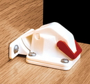 Rev-A-Lock Magnetic Lock Only WHITE
