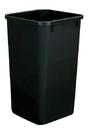 Rev-A-Shelf  27Qt Waste Bin BLACK