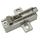 12mm Plate 2Cam Cast/Steel Screw-on