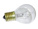 40w 120v CLEAR Bulb For GR FH