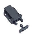 Mechanical Touch Latch 17.6lbs BLK