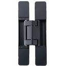 Hinge-Concealed 3WayAdj 36mmDr BLK