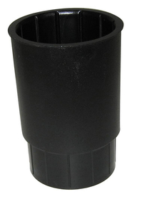 Extension For Leg 50mm BLACK, Price/EA